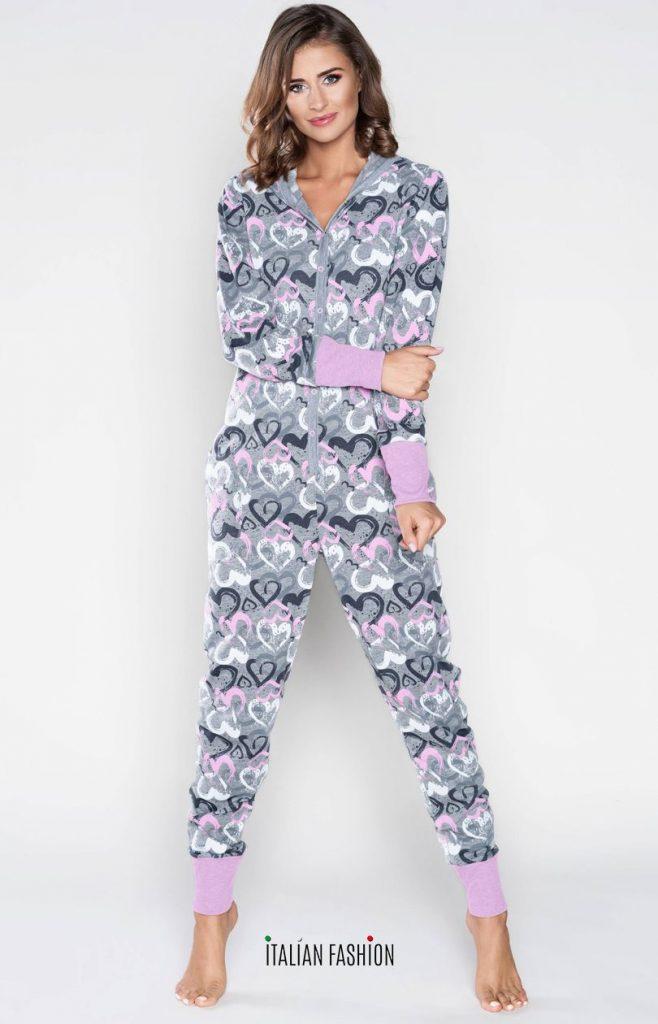 piżama damska piżama dla kobiet